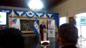 Honduras Global Casa Presidencial