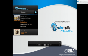 Mediamplify Music