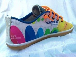 Shoes Honduras