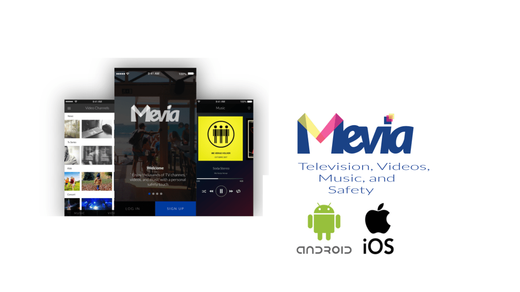 MEVIA-Video-Screens
