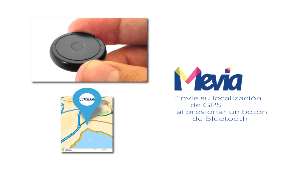 Video-Bluetooth-BLE-MEVIA