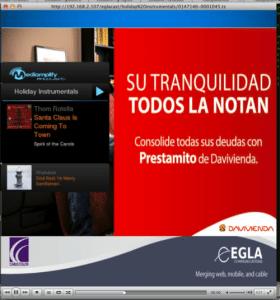 mediaplug video capture