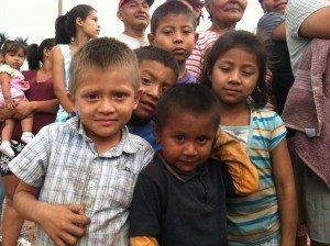 Honduras Kids